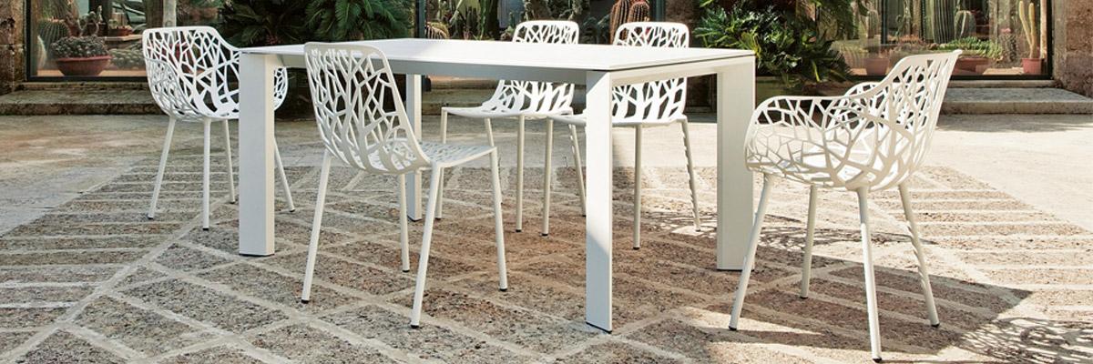 Wondrous Fast Outdoor Furniture Aluminium Chairs Armchairs And Uwap Interior Chair Design Uwaporg