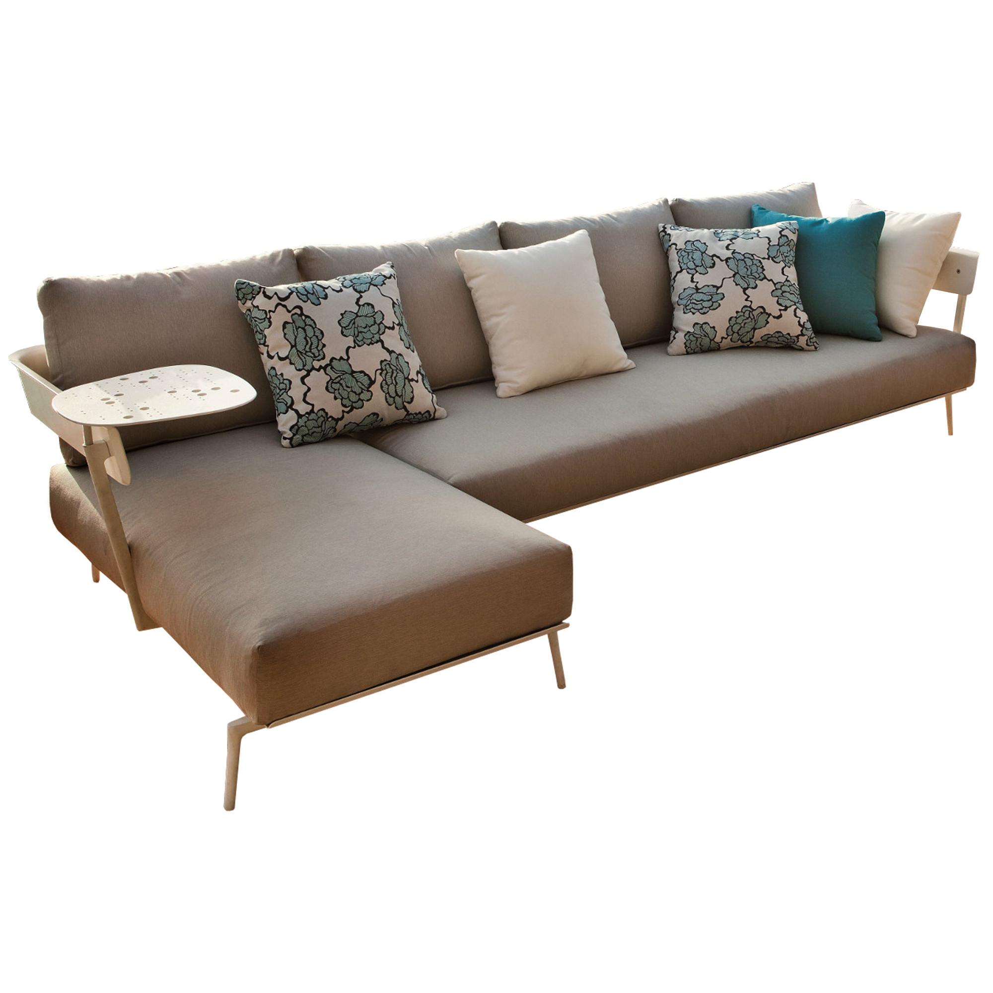 Aikana Modular Sofa Angular