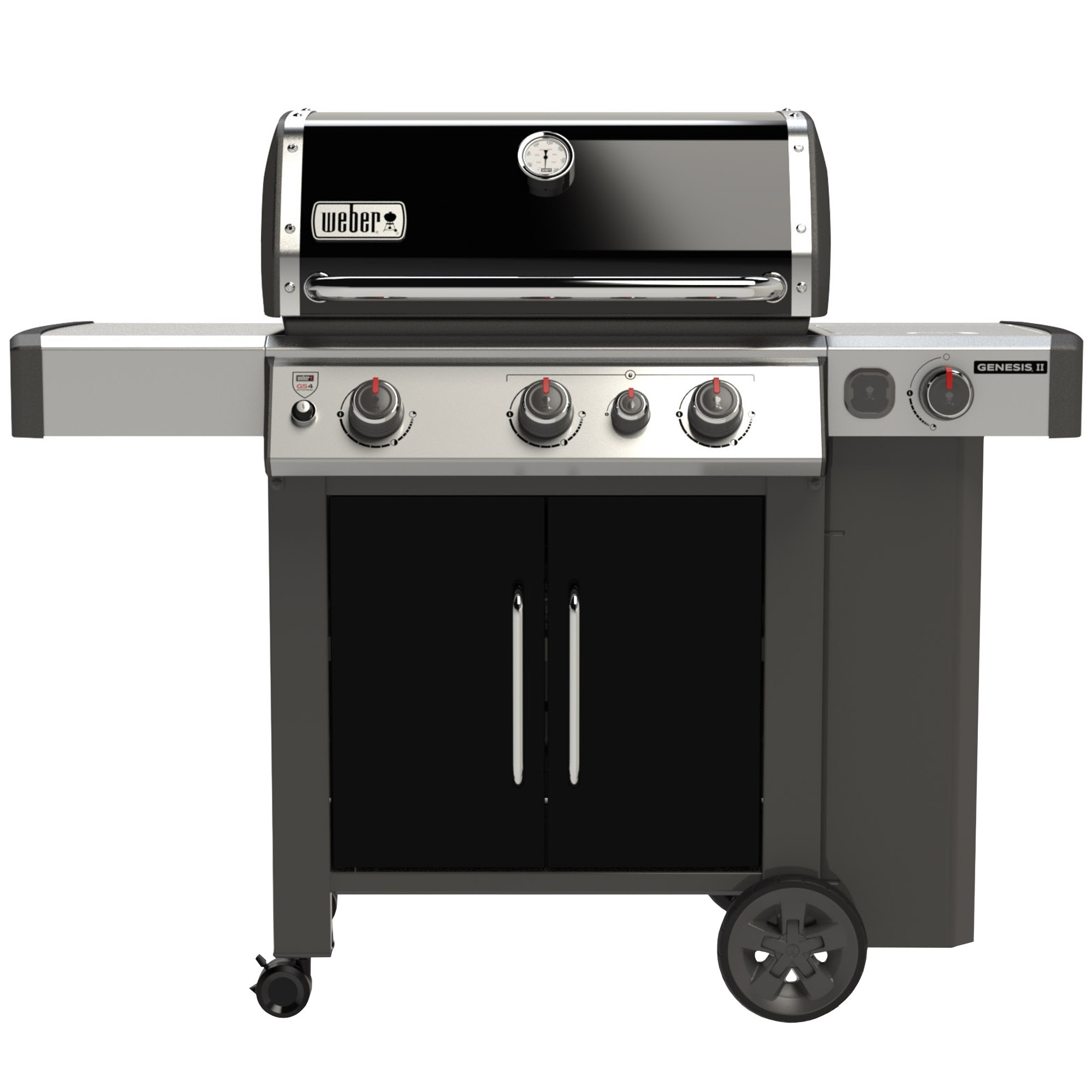 Genesis Ep 335 Gbs Gas Barbecue Gas Barbecue Cooking System Weber Masonionline