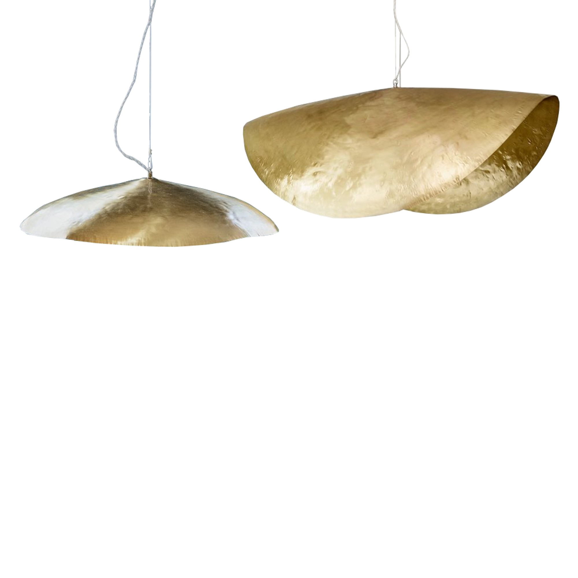 Br 95 96 Suspension Lamps