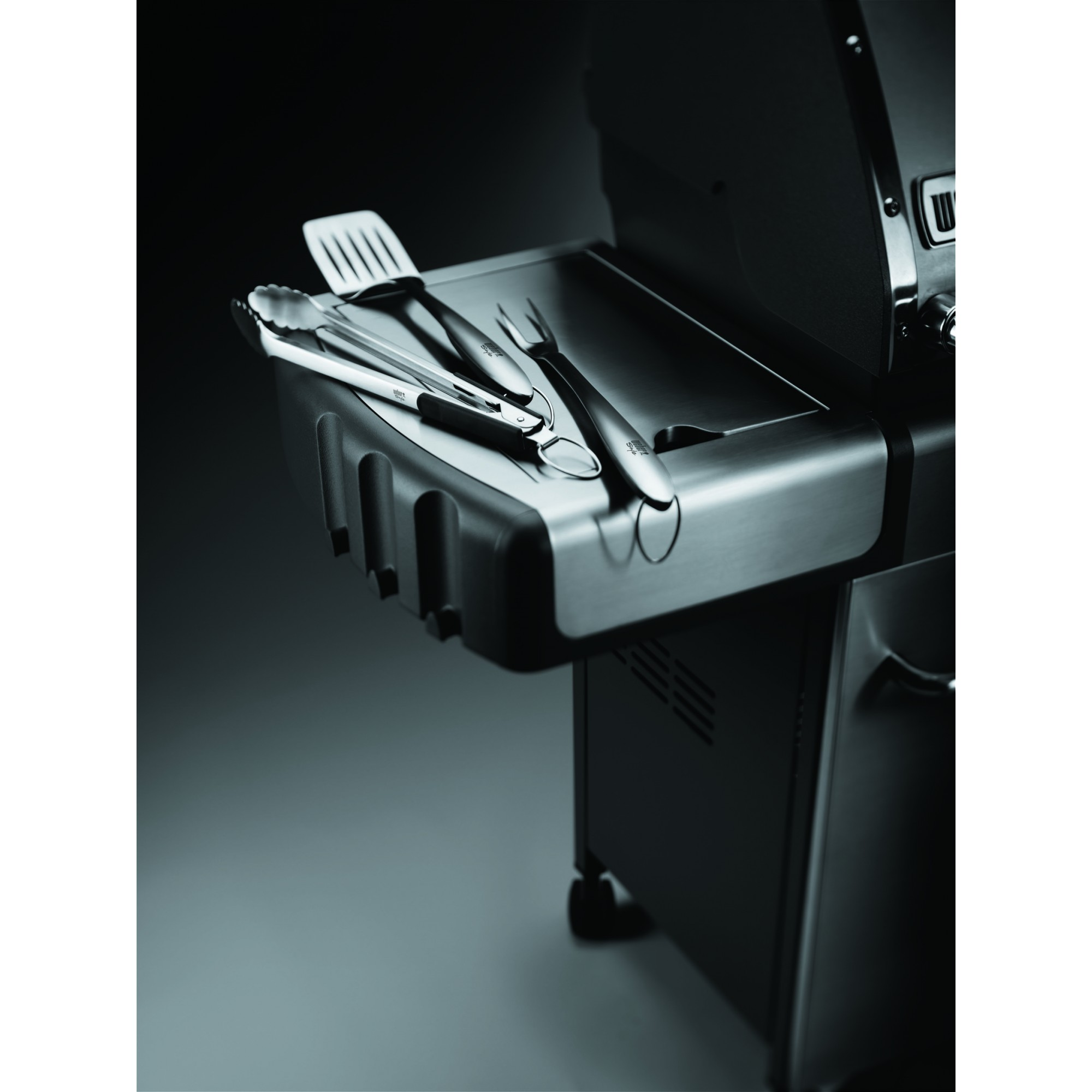 Piscine En Inox Steel And Style stainless steel tool set | accessories | cooking system