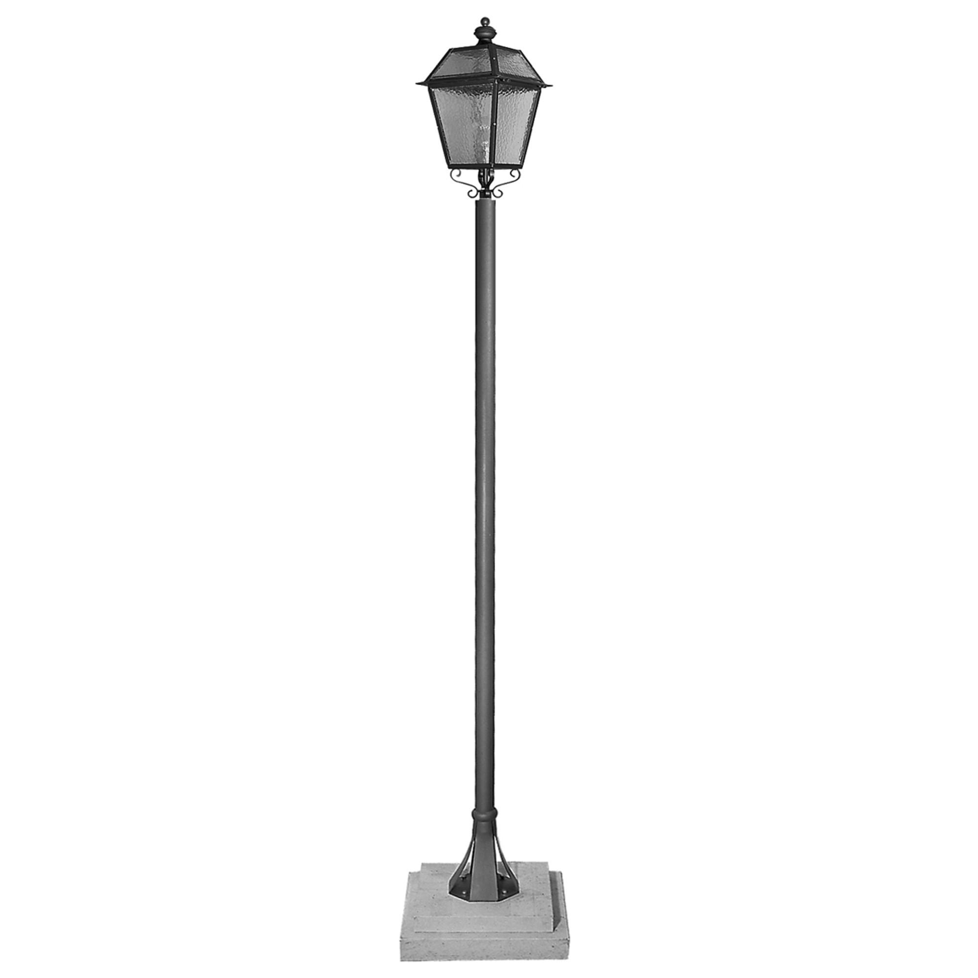 FLORENTINE STREET LAMP, by GAIA