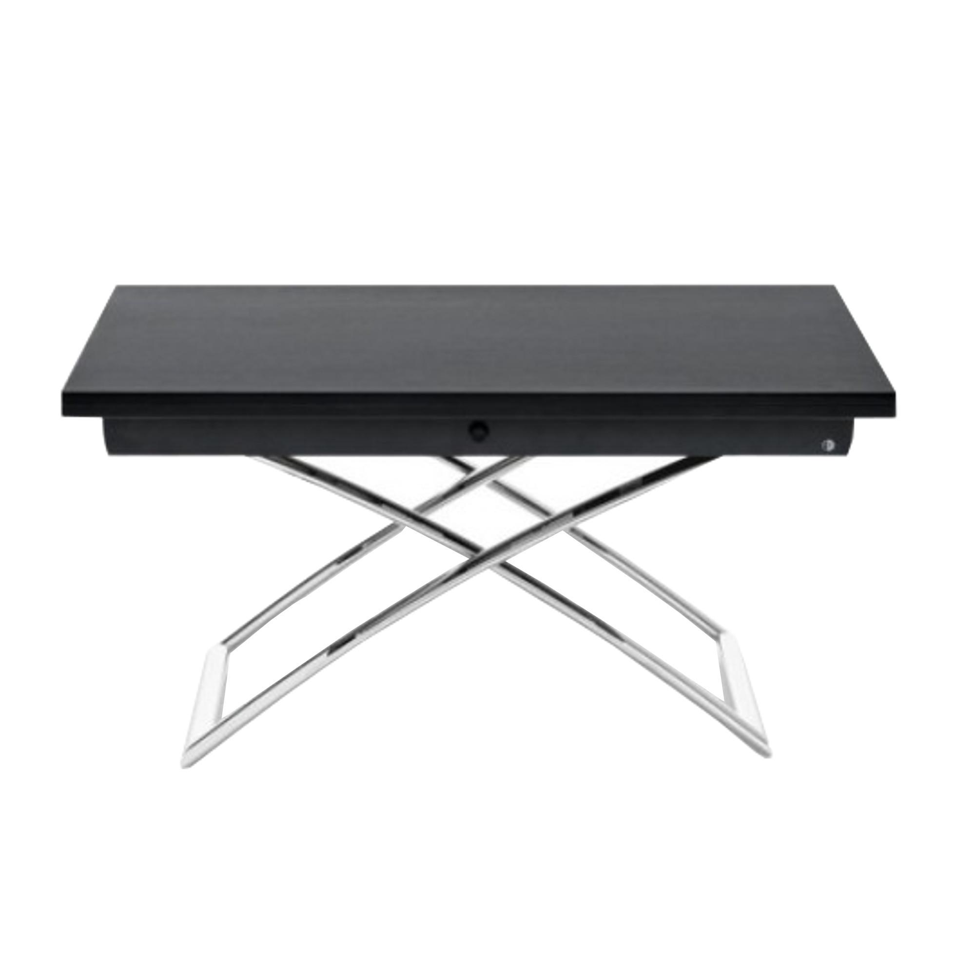 Magic J Extending Tables