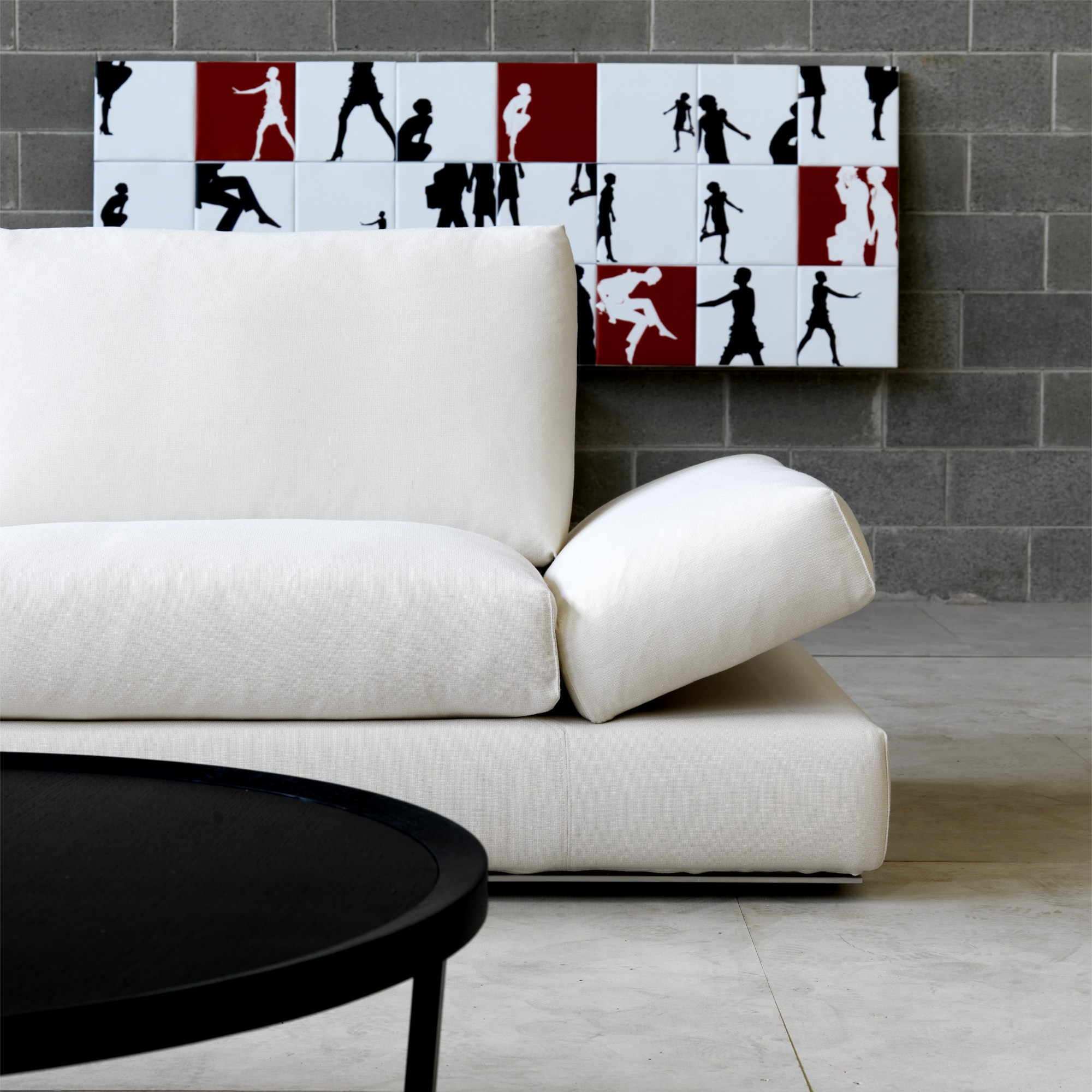 Fly Linear Sofas Armchairs And Sofas Vibieffe
