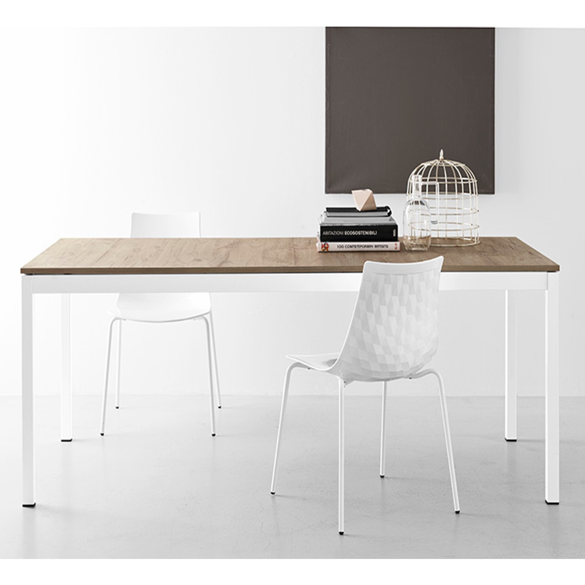 Consolle Enter Calligaris.Snap Consolle Extending Console Tables Tables Connubia