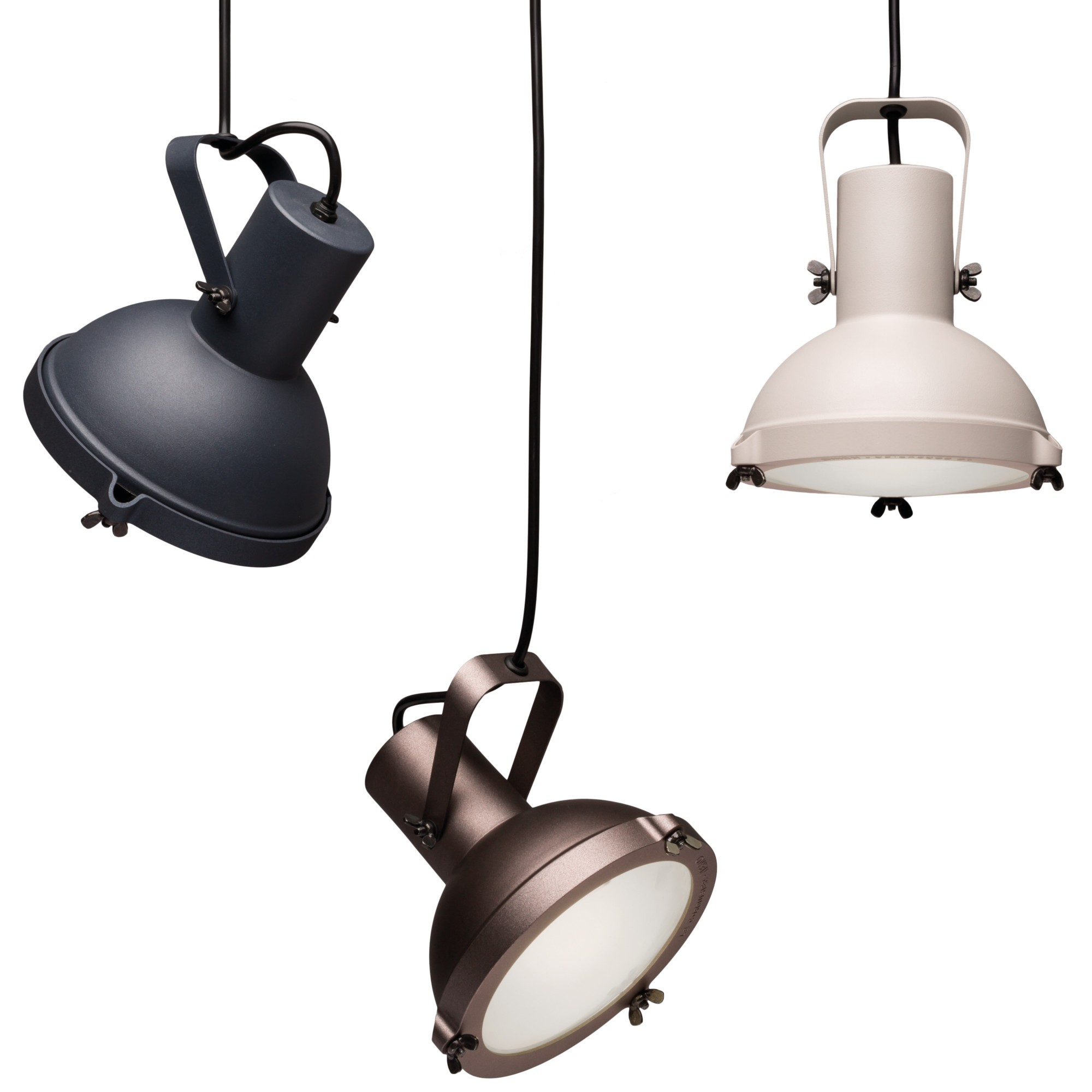PROJECTEUR SUSPENSION LAMP, by NEMO