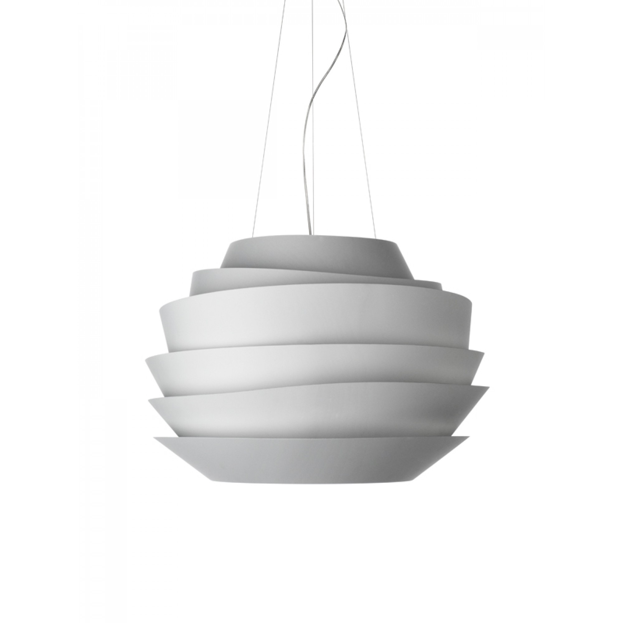 LE SOLEIL SUSPENSION LAMP, by FOSCARINI