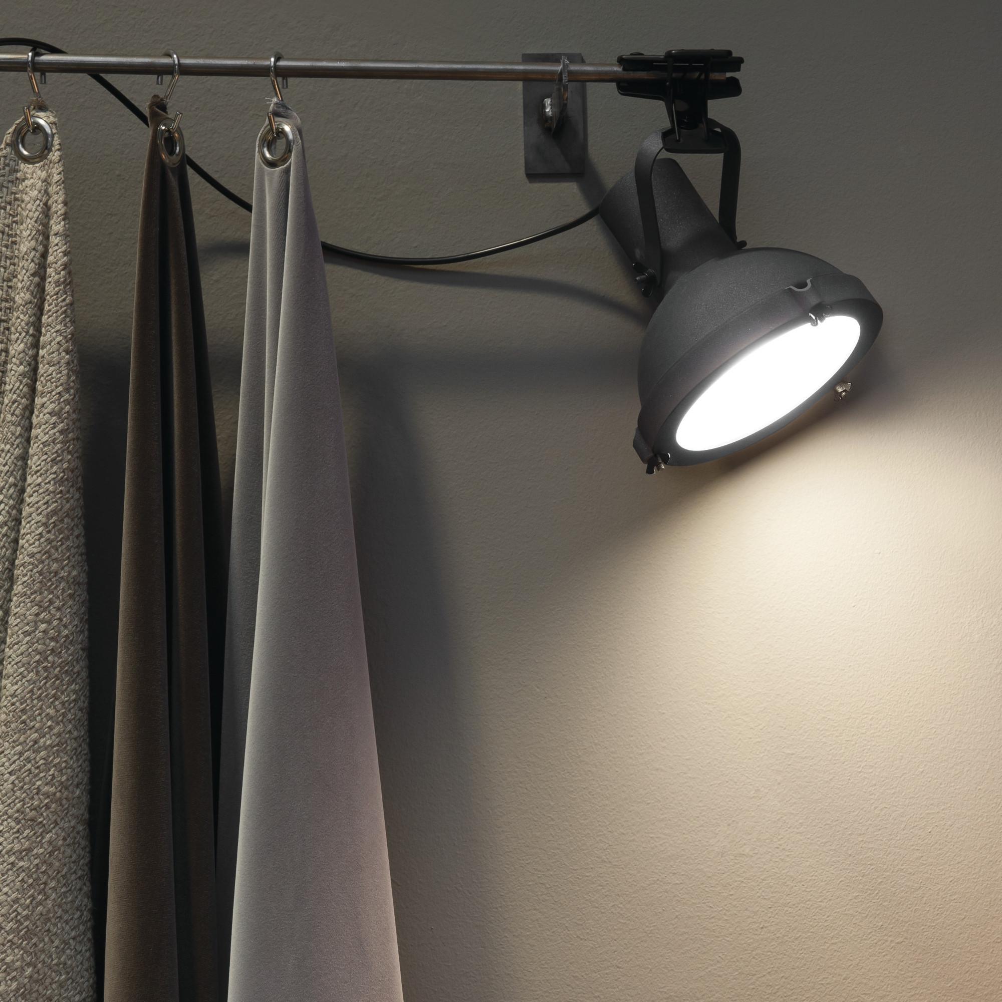 Projecteur 165 Pincer Clip Table Lamps Lighting Nemo Masonionline
