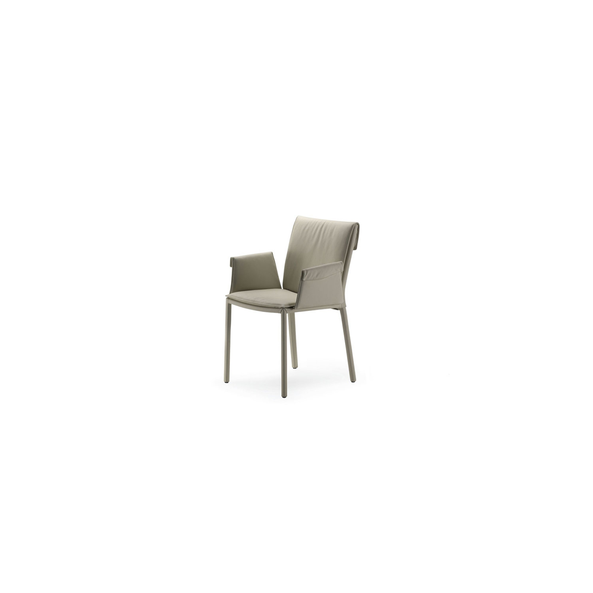 ISABEL ARMCHAIR, by CATTELAN ITALIA