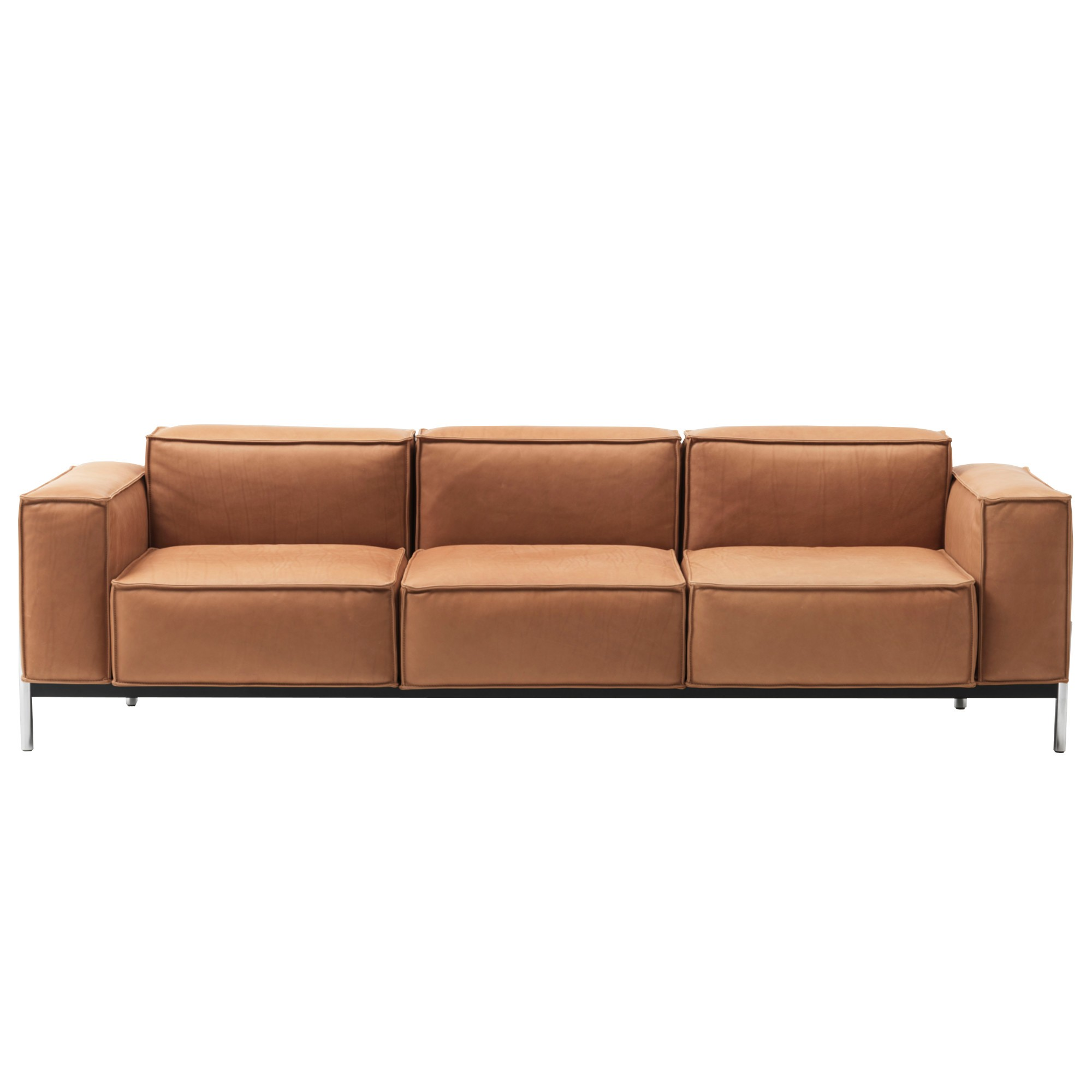 Ds 21 Sofa Linear Sofas Armchairs
