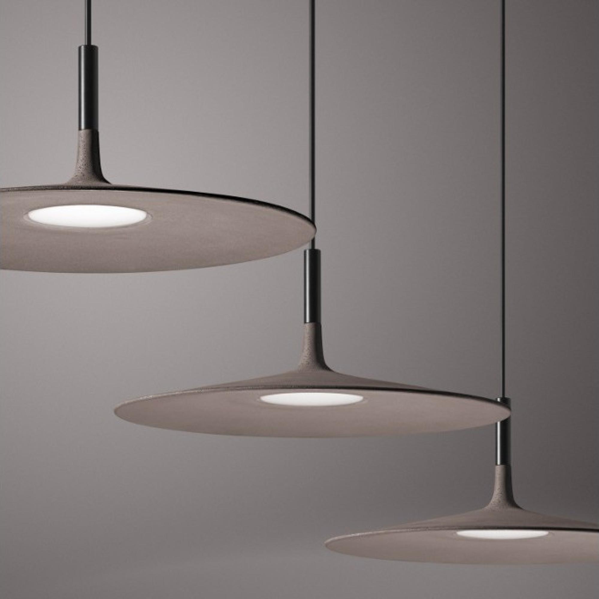 Aplomb Large Suspension Lamp