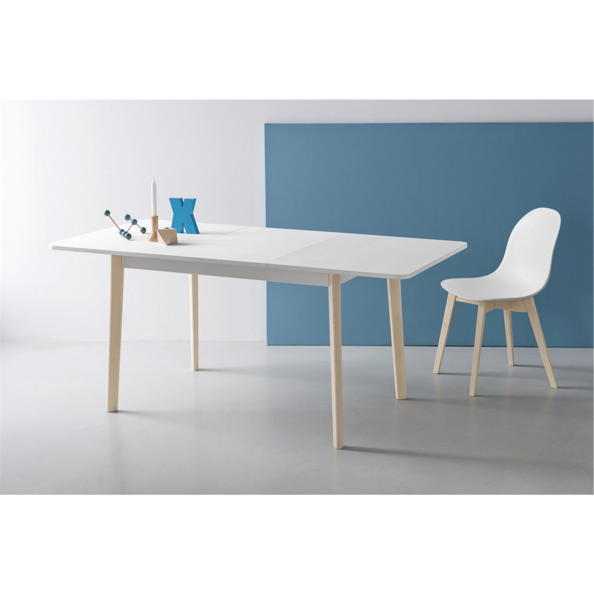 DINE SQUARE, by CONNUBIA BY CALLIGARIS