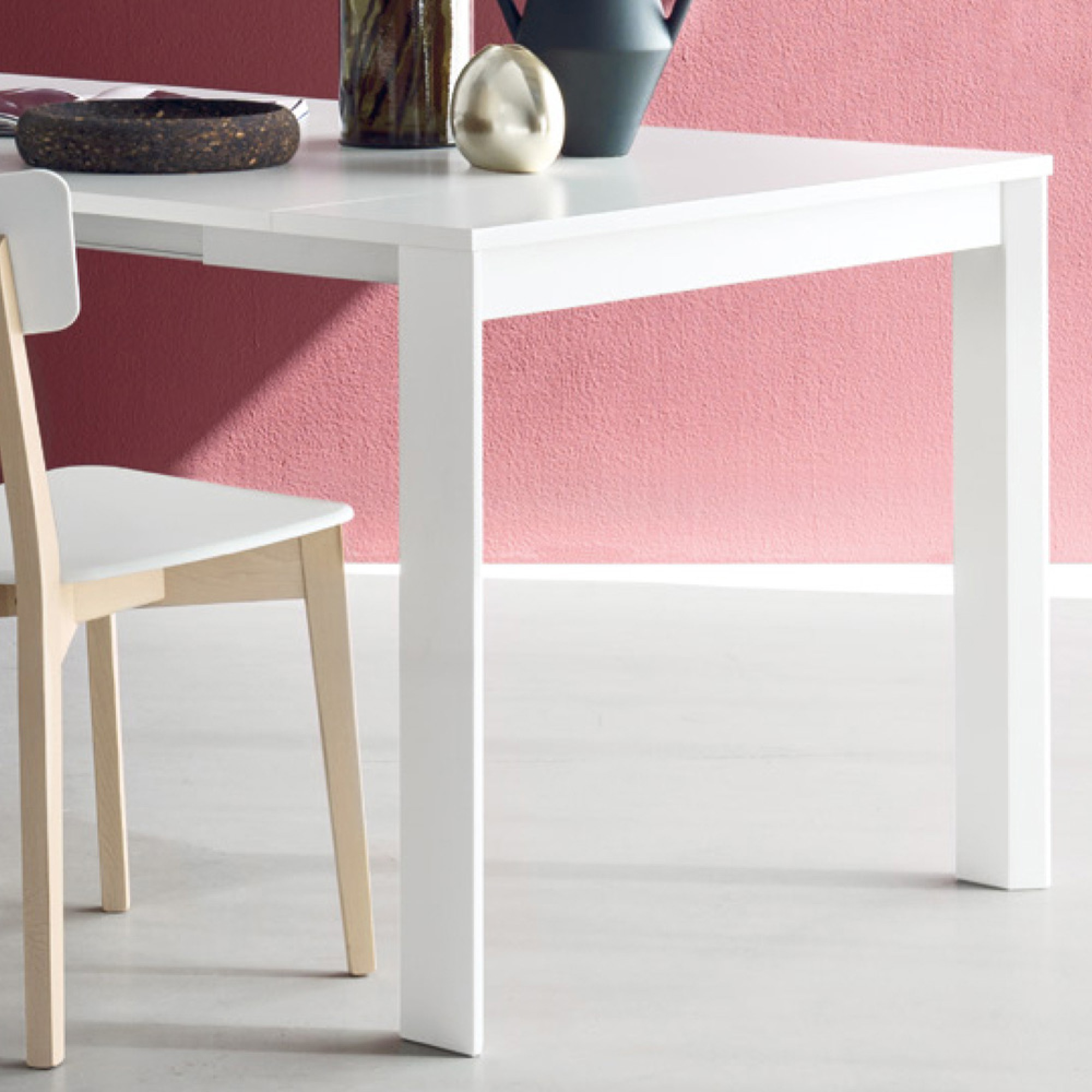 Calligaris Tavolo Consolle Allungabile Mistery.Eminence Console Extending Console Tables Tables Connubia By