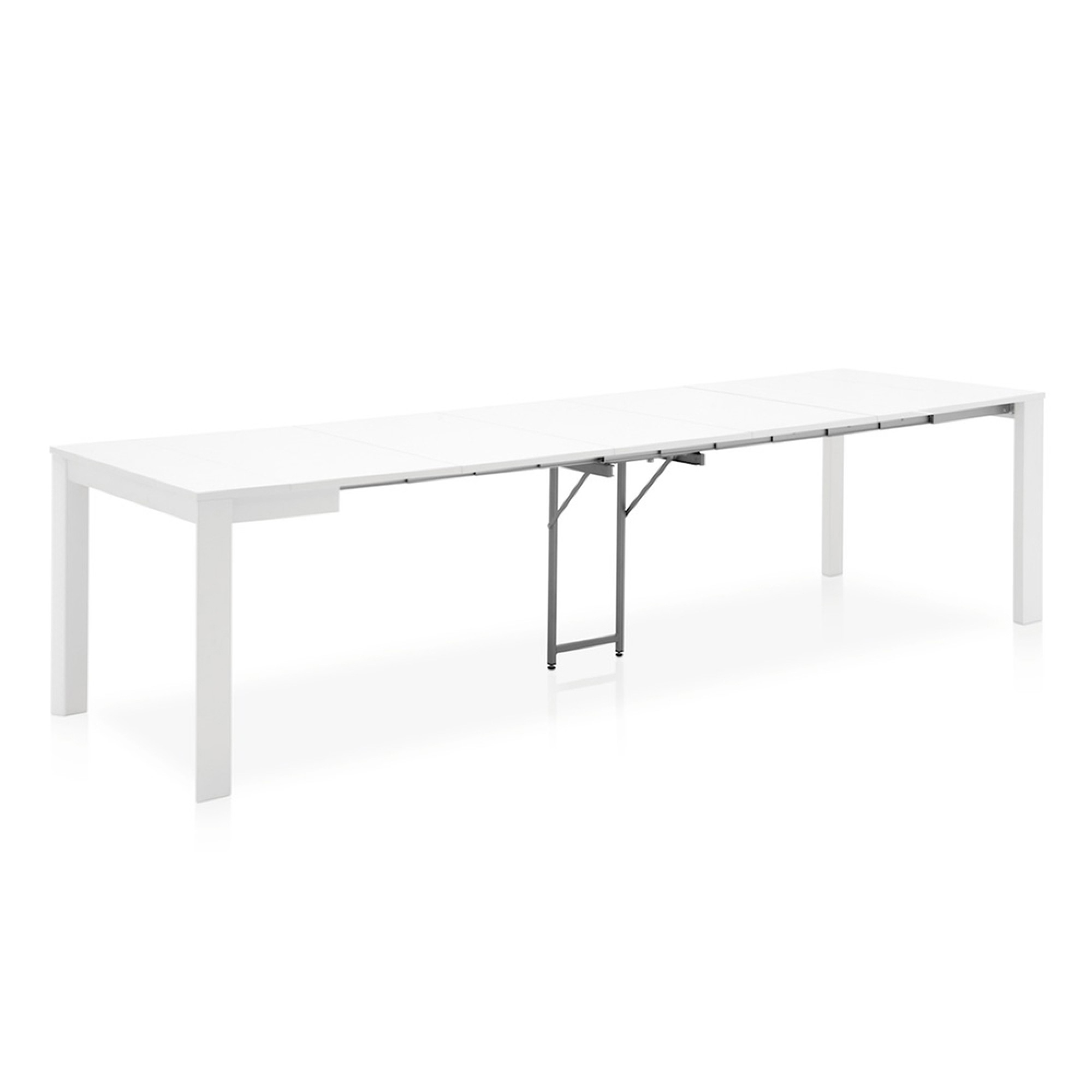 Consolle Option Calligaris.Eminence Console Extending Console Tables Tables
