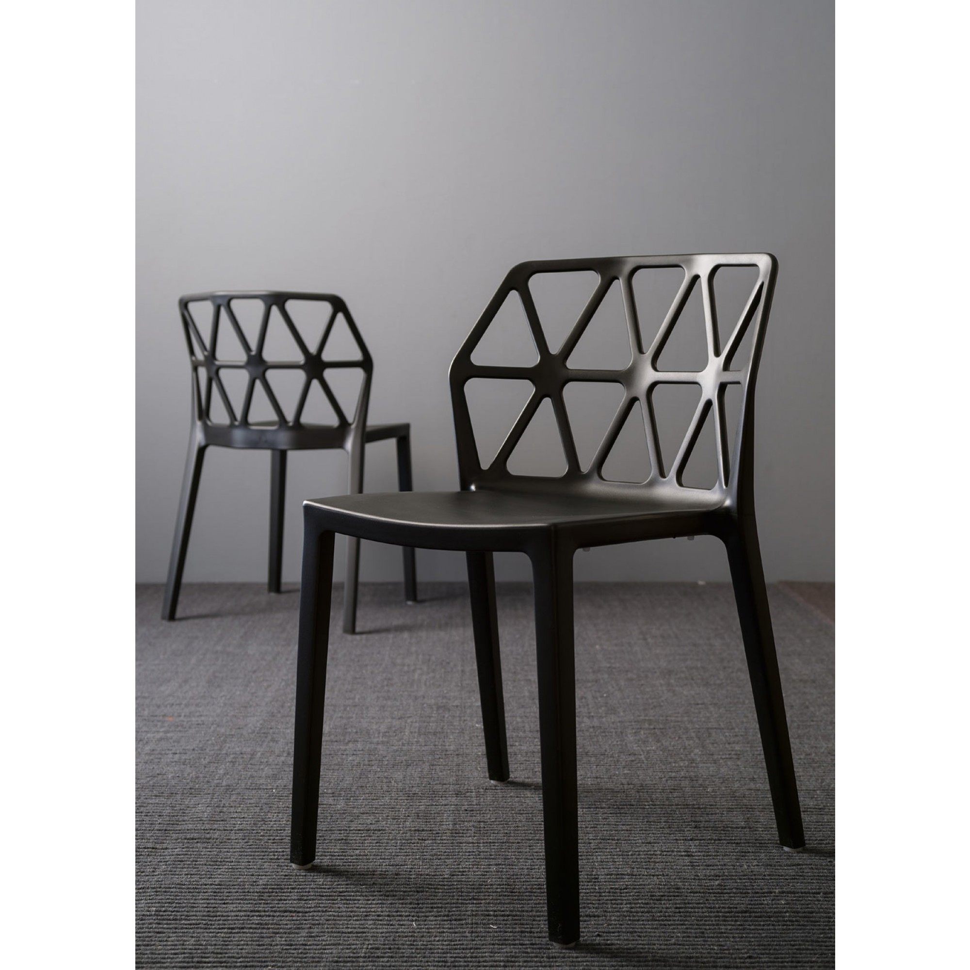 Sedia Alchemia Calligaris.Alchemia Chairs Seats Connubia By Calligaris
