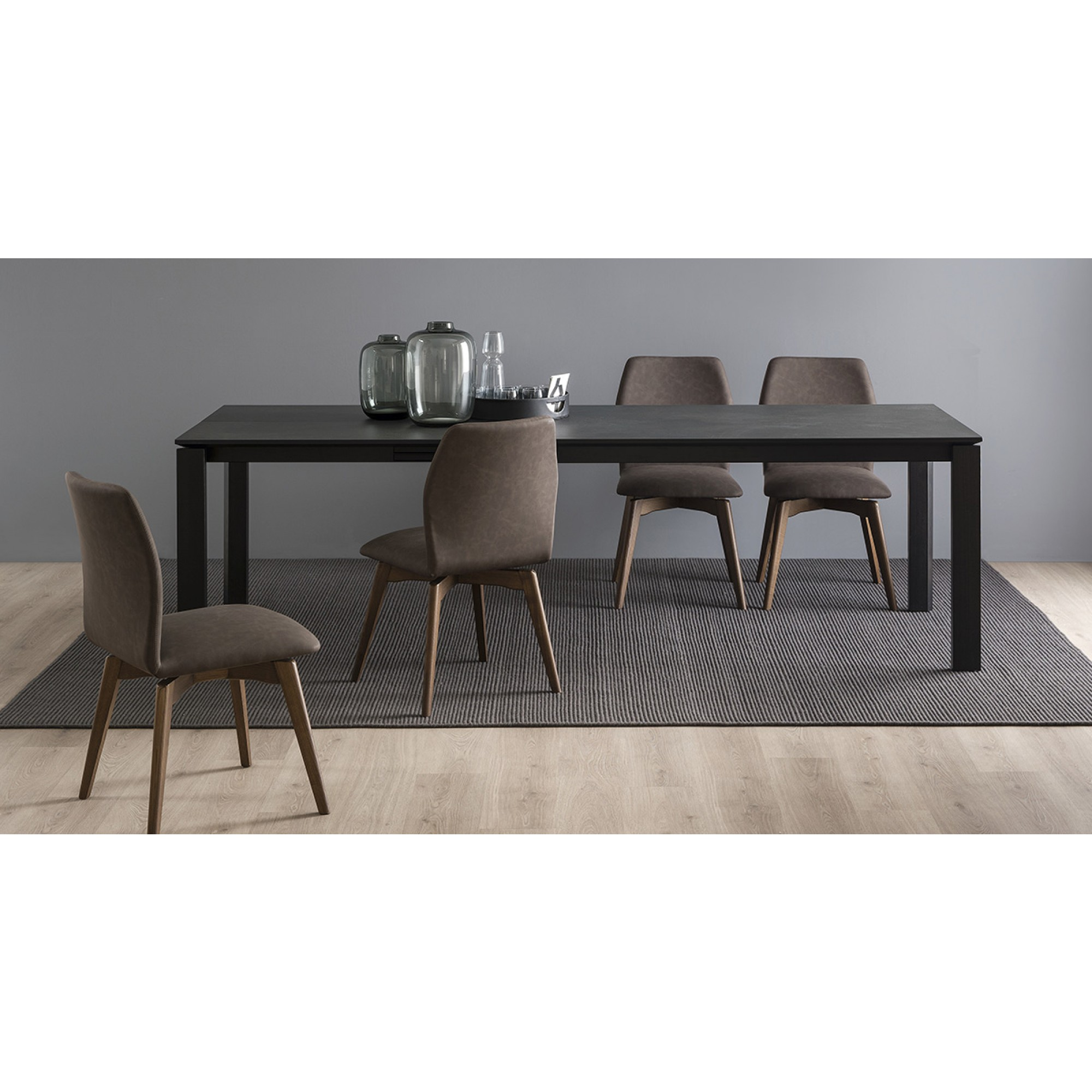 eminence fast wood extending tables tables connubia