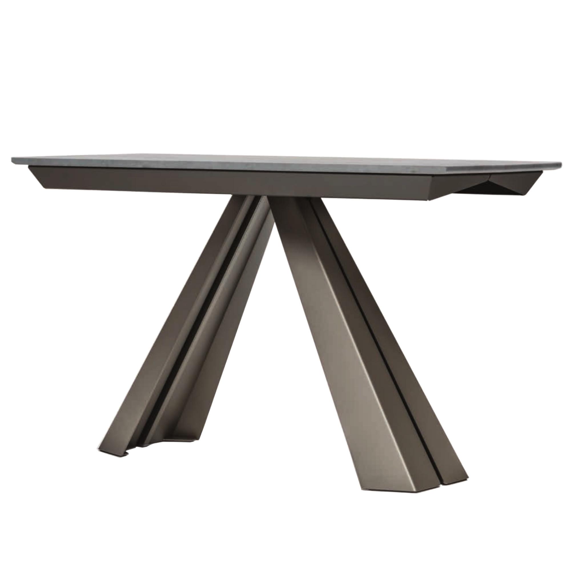 Calligaris Tavolo Consolle Allungabile Mistery.Convivium Extensible Console Extending Console Tables Tables