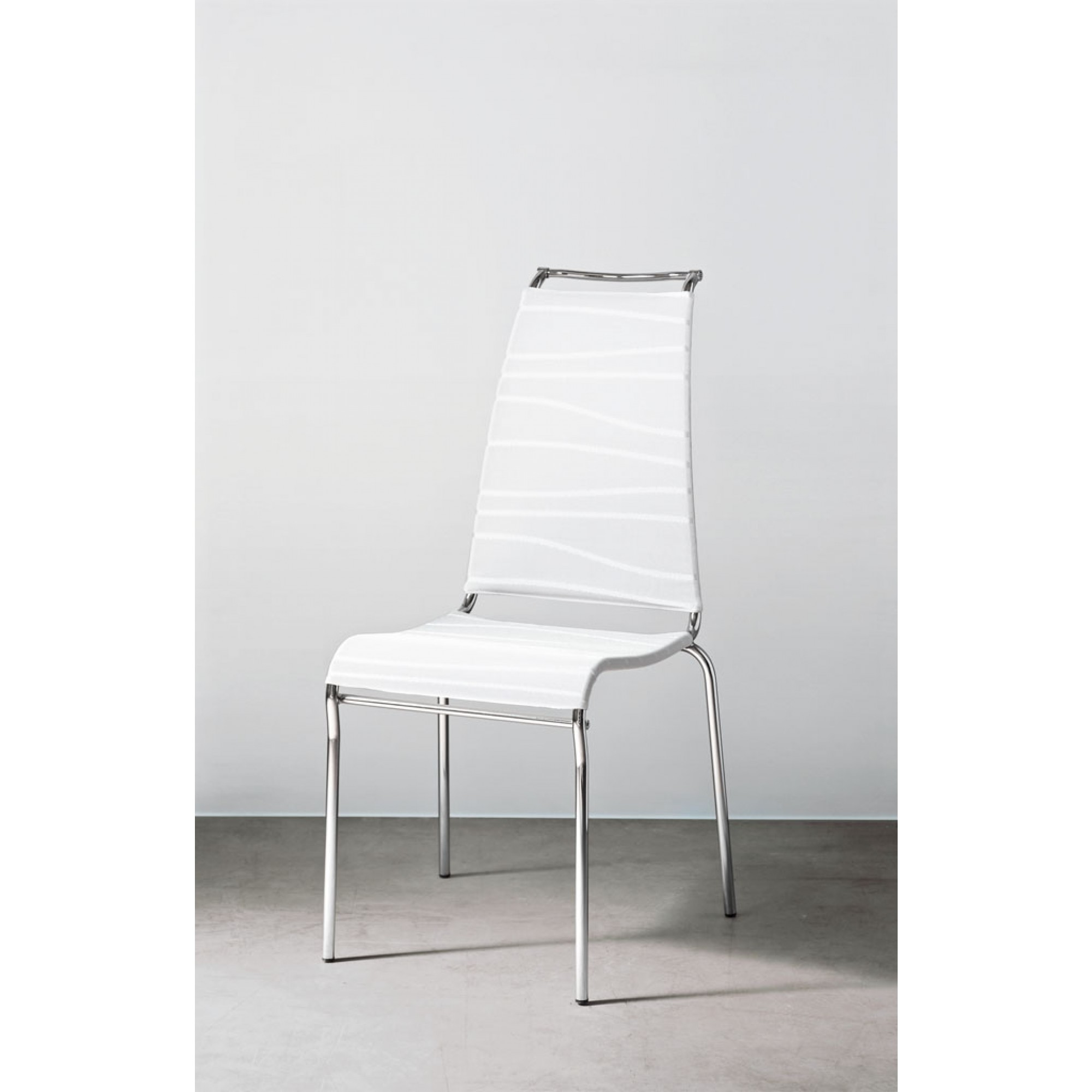 Sedia Air Calligaris.Air High Chairs Seats Connubia By Calligaris
