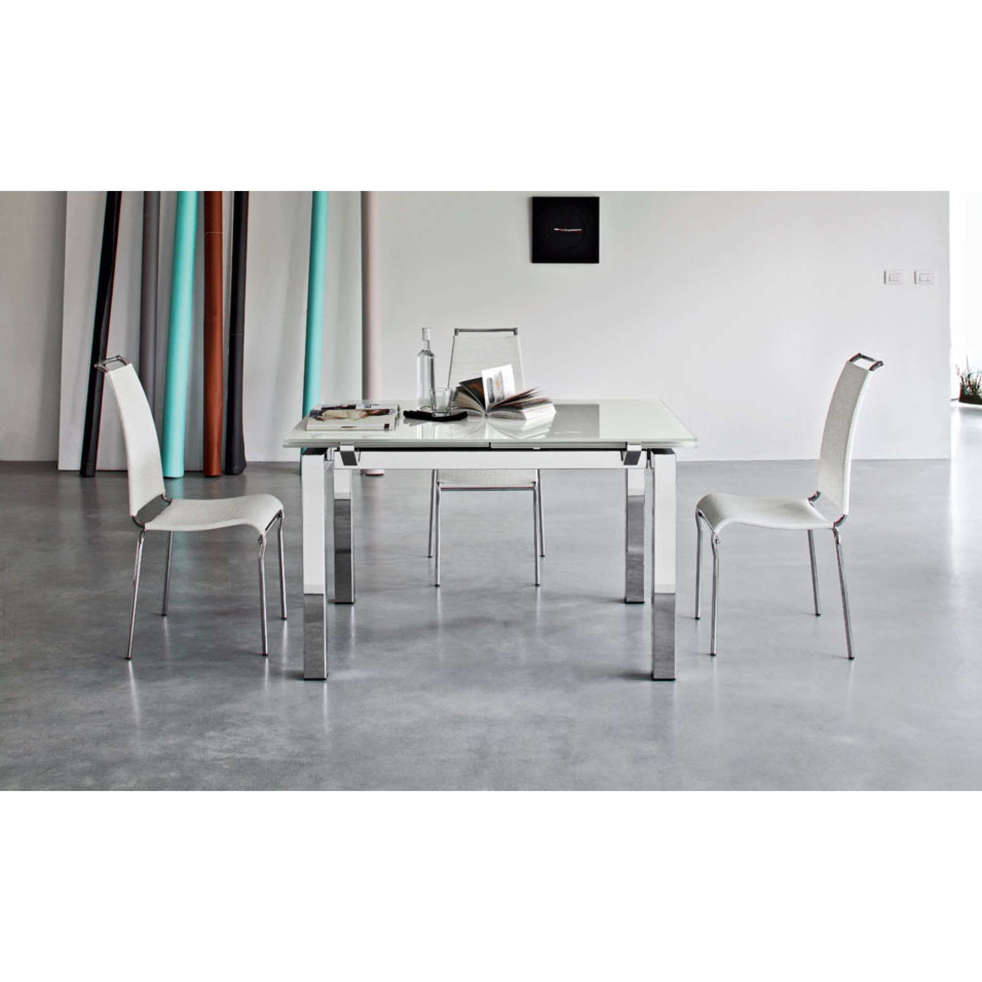 Airport One Calligaris.Airport Extending Tables Tables Connubia By Calligaris