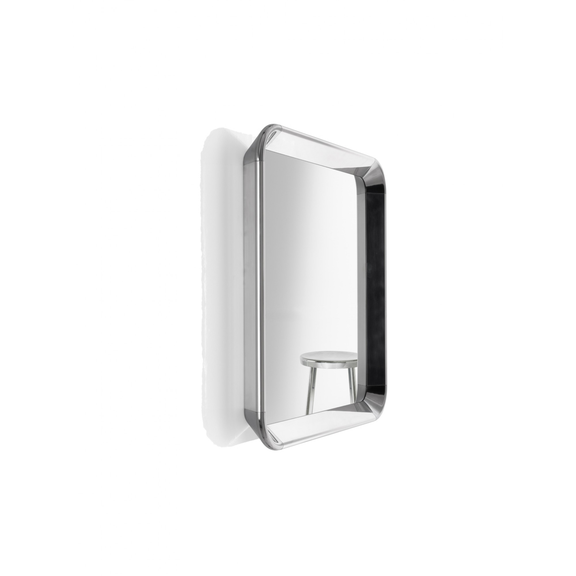 Deja Vu Mirror Mirrors Accessories Magis Masonionline
