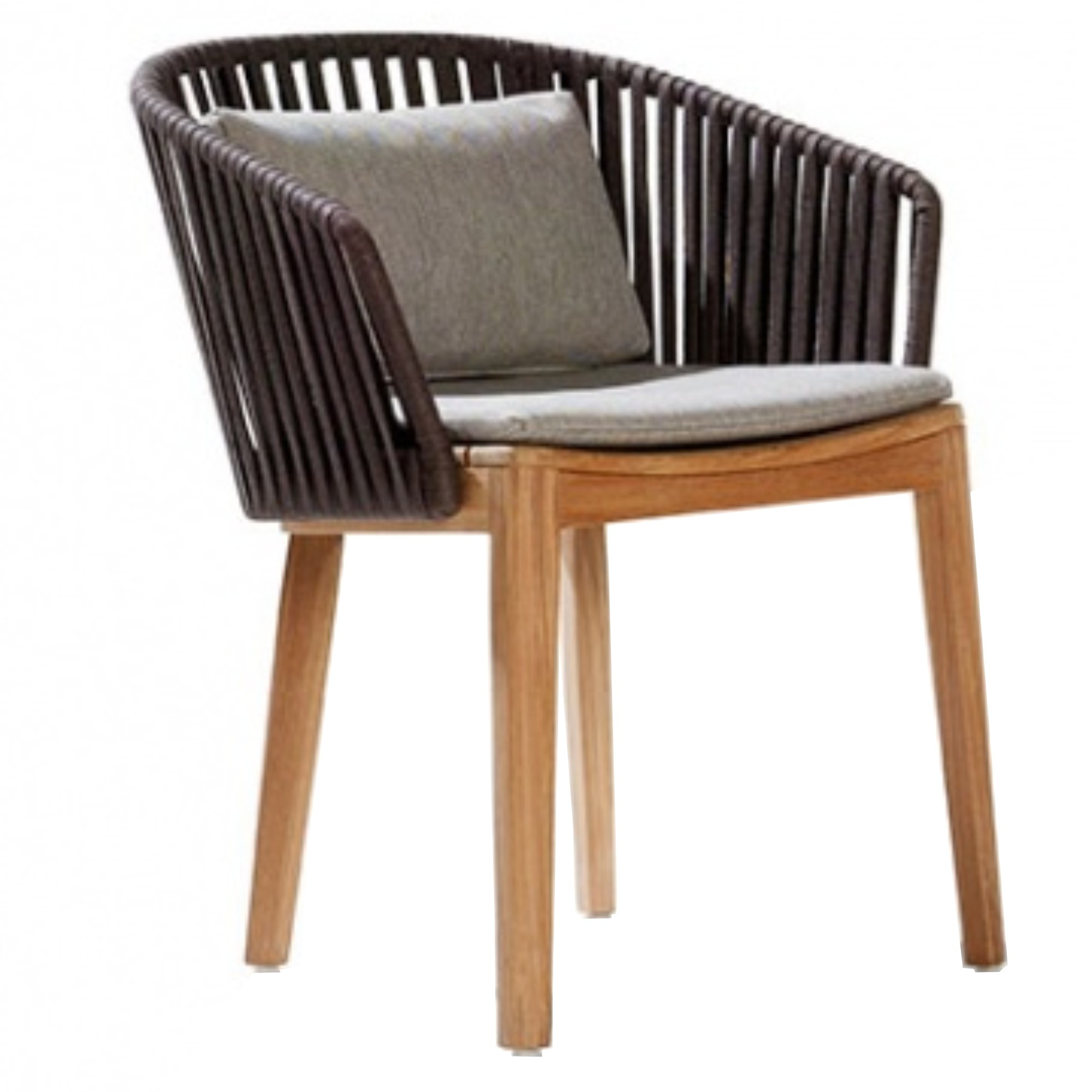 MOOD DINING CHAIR, by TRIBU
