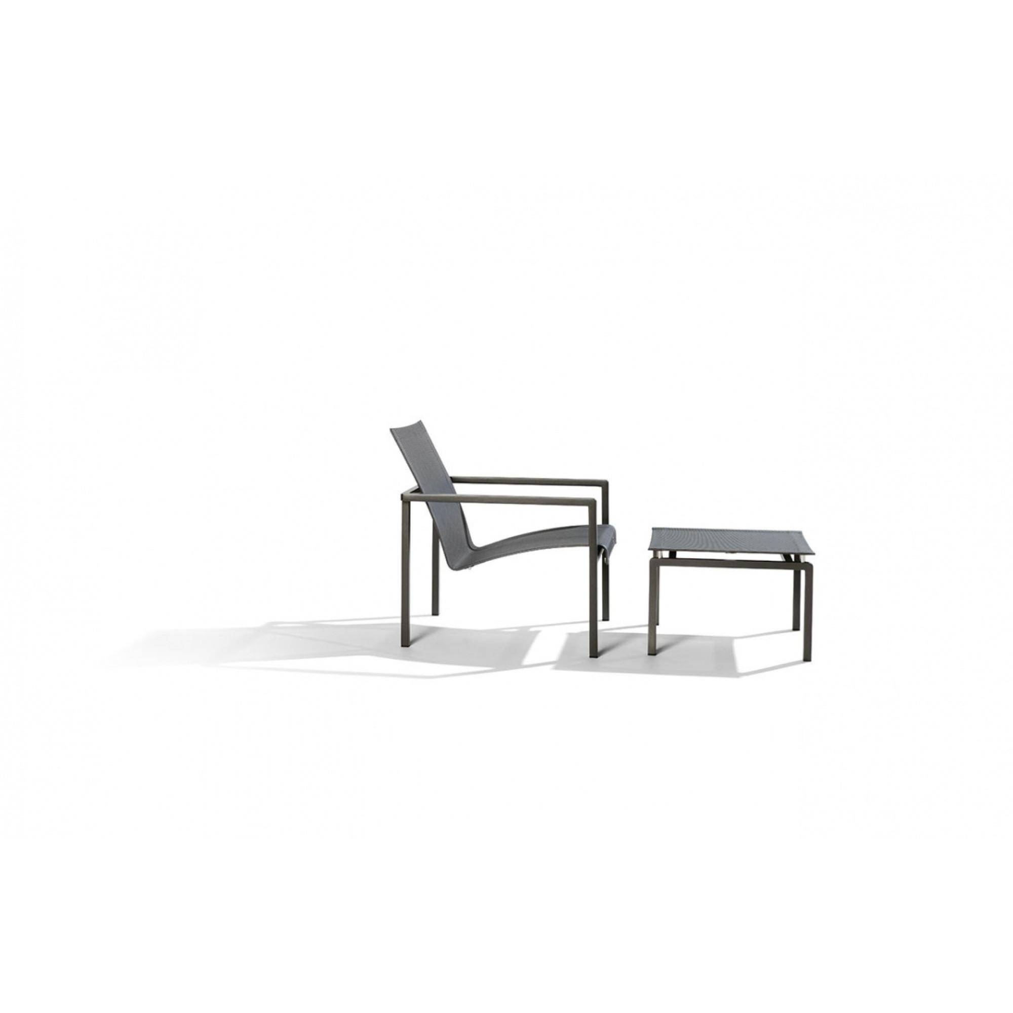 Lage Lounge Stoel.Natal Alu Club Chair Armchairs Armchairs And Sofas Tribu