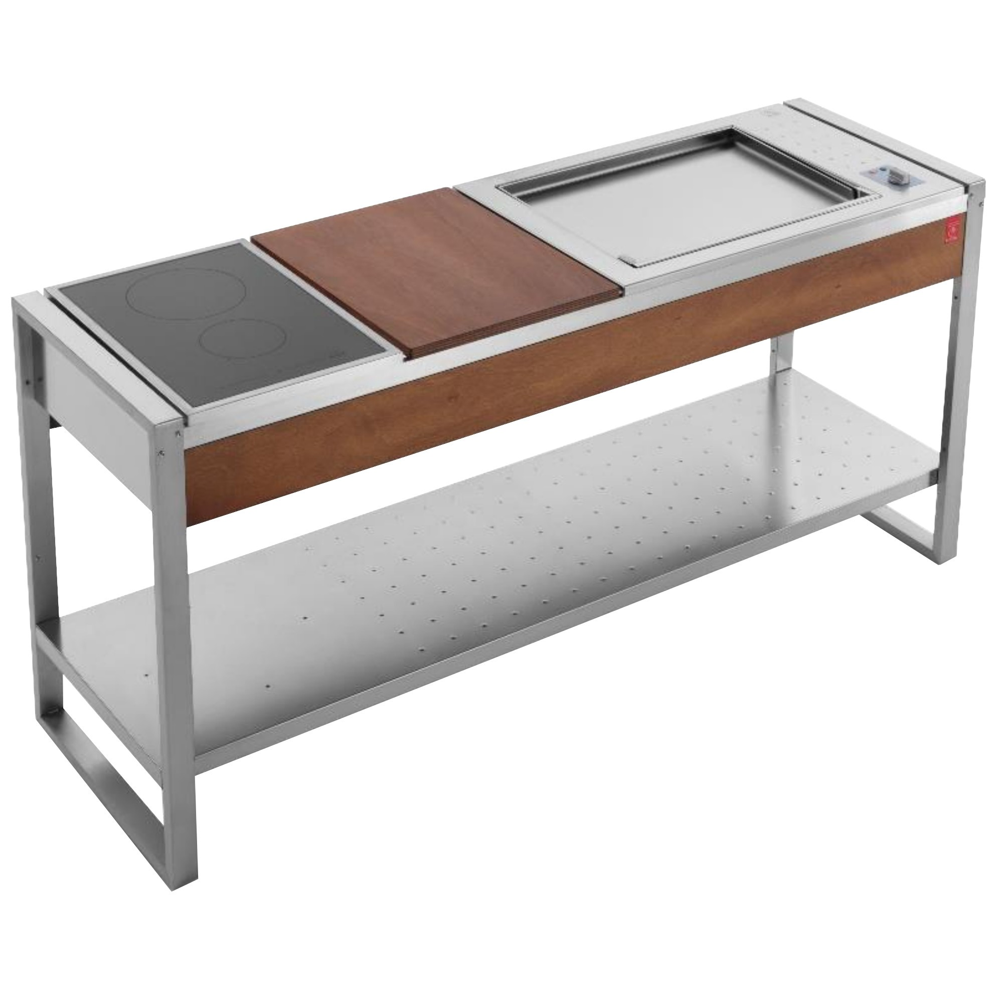 Oasi 183 Outdoor Kitchens Cooking System Pla Net Masonionline