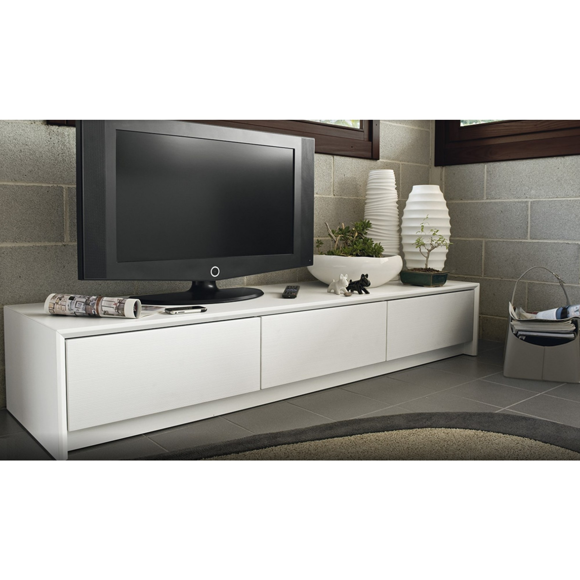 Calligaris Porta Tv.Password Tv Stand Tv Stands Living Room Connubia By