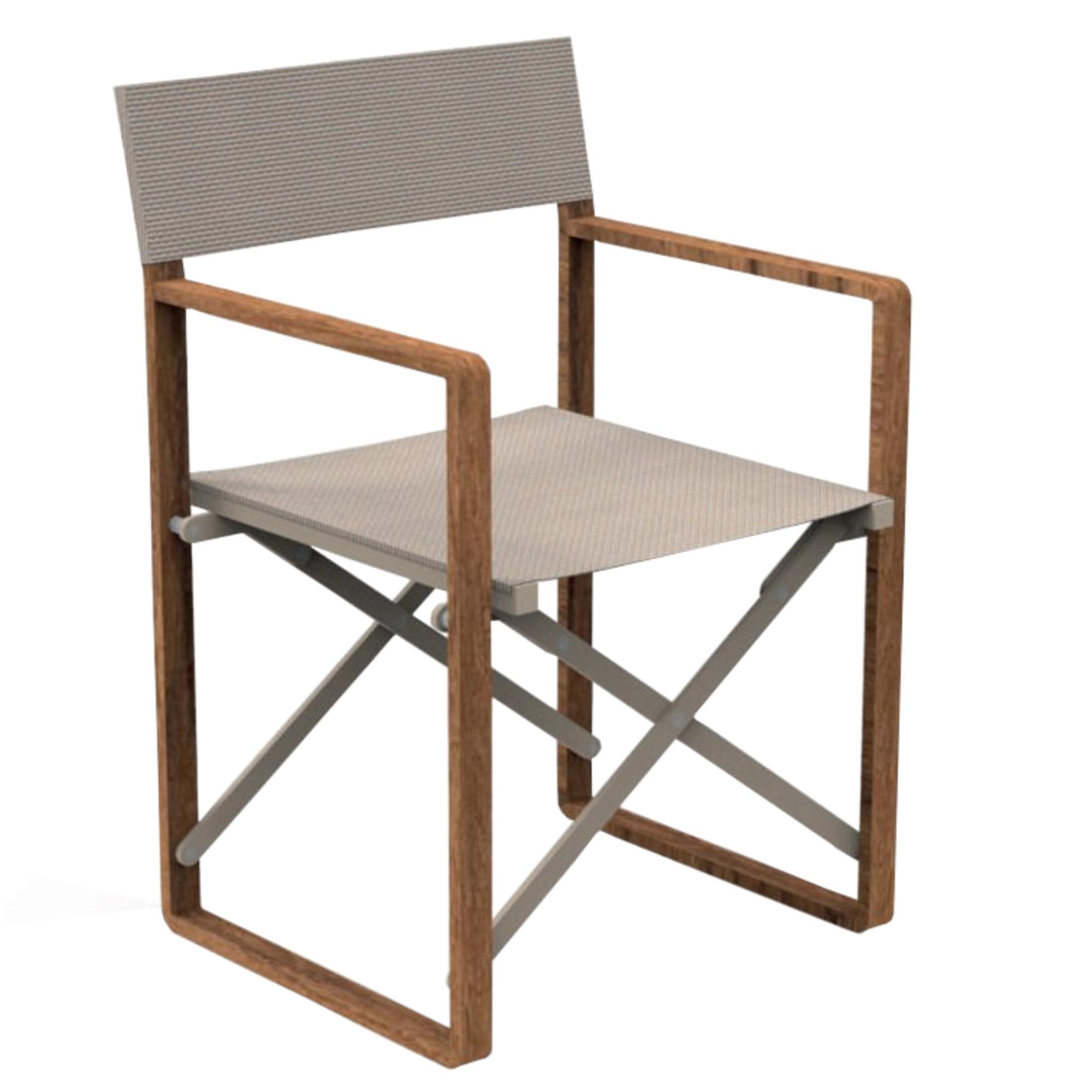 Bridge Director Chair Armchairs