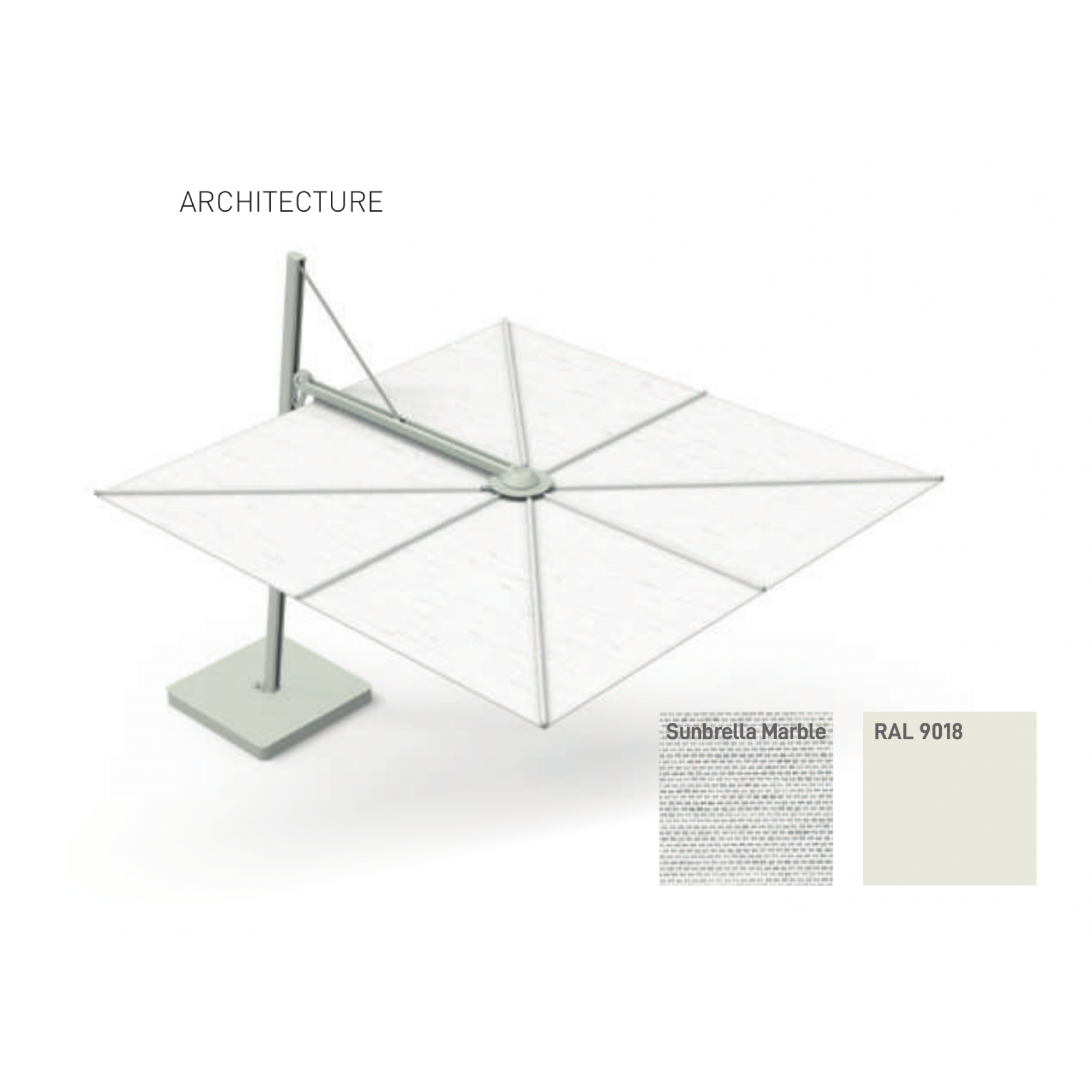 SPECTRA UX ARCHITECTURE, by UMBROSA