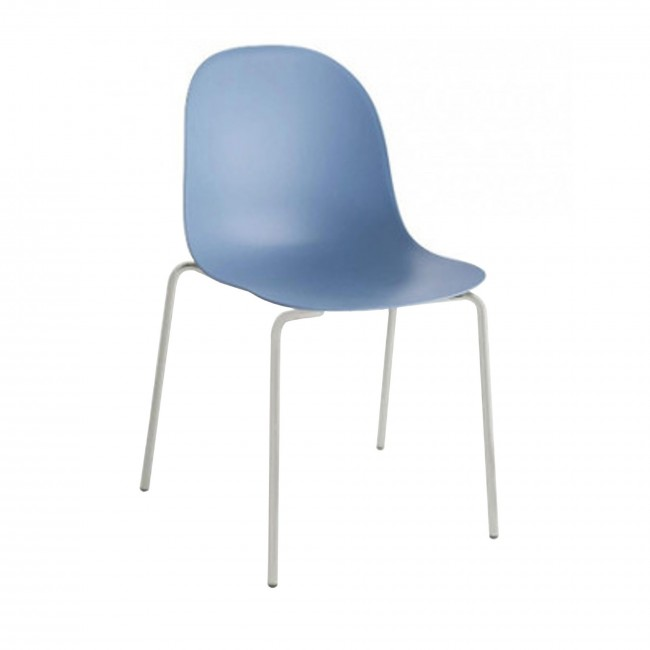 Academy Chair Connubia By Calligaris Brand Connubia