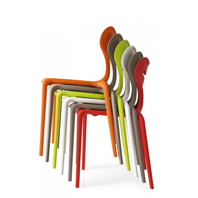 AREA51 | Chairs | Seats | CONNUBIA BY CALLIGARIS - Masonionline