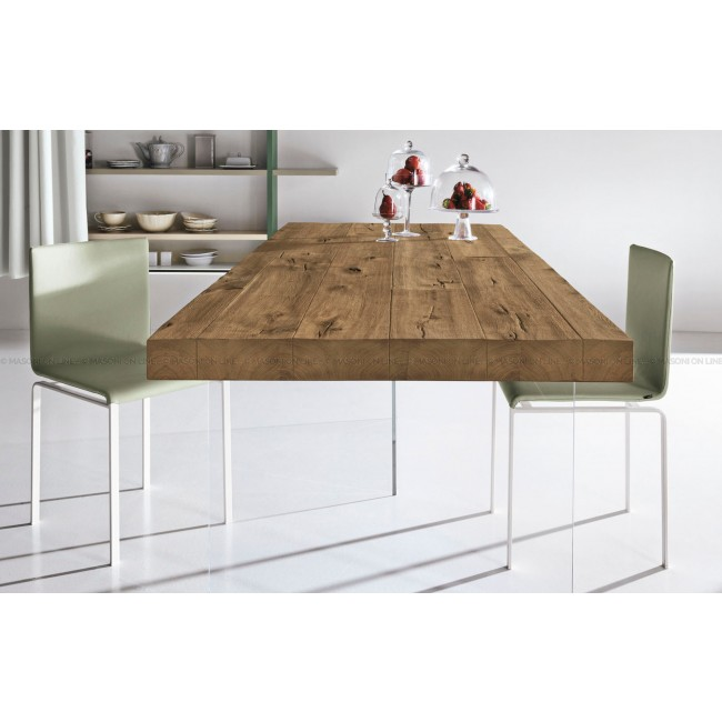 AIR WILDWOOD FIXED TABLE   Fixed Tables   Tables   LAGO - Masonionline