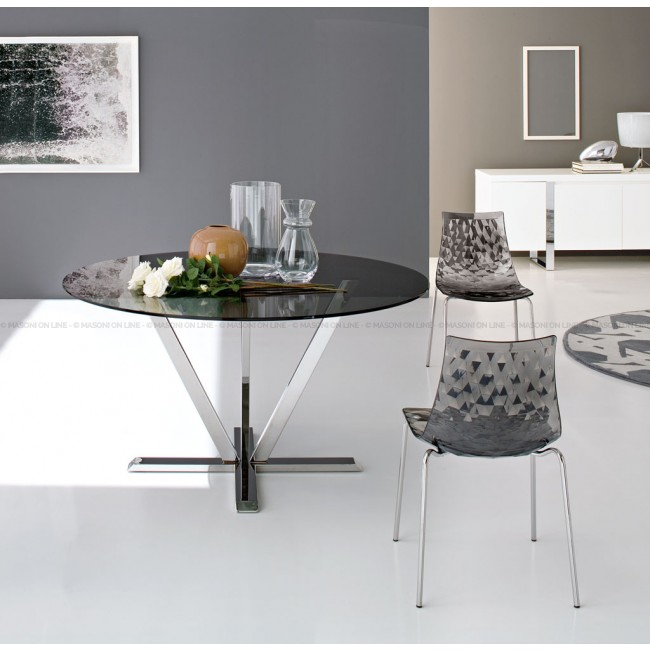 ICE CHAIR | Chairs | Seats | CONNUBIA BY CALLIGARIS - Masonionline