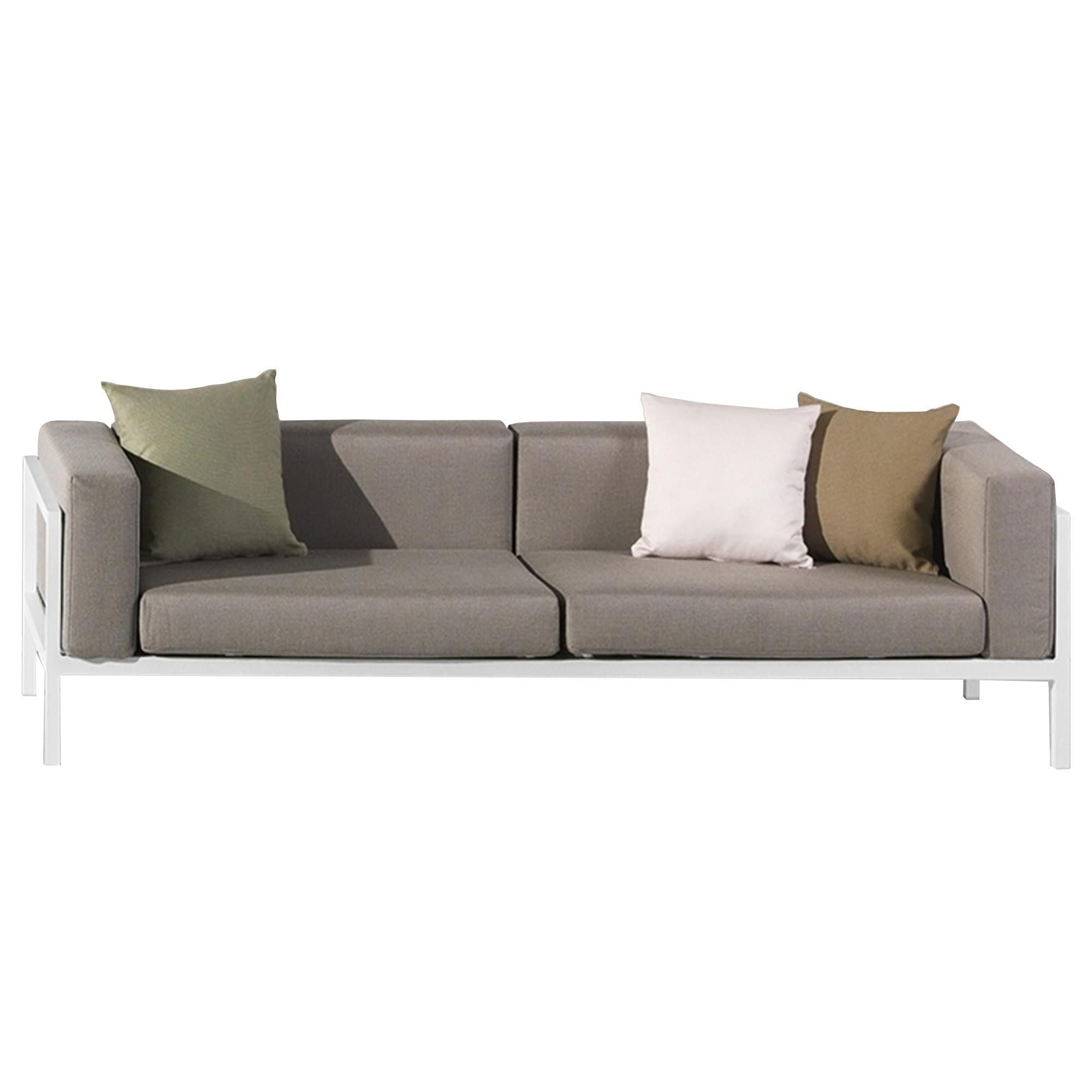Landscape Xl Sofa By Kettal