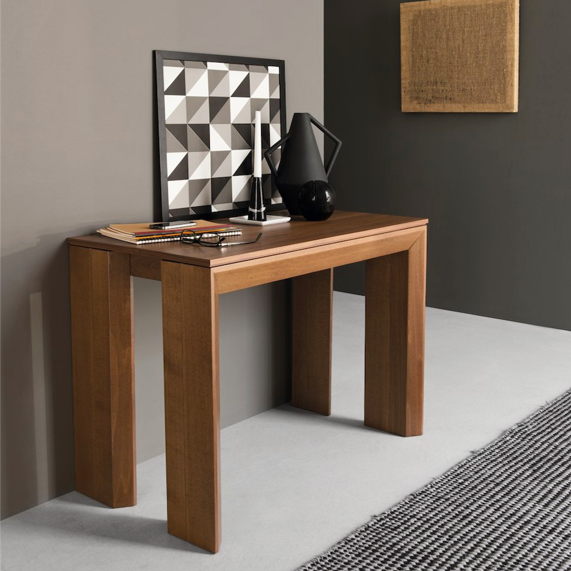 Calligaris Consolle Mistery.New Mistery