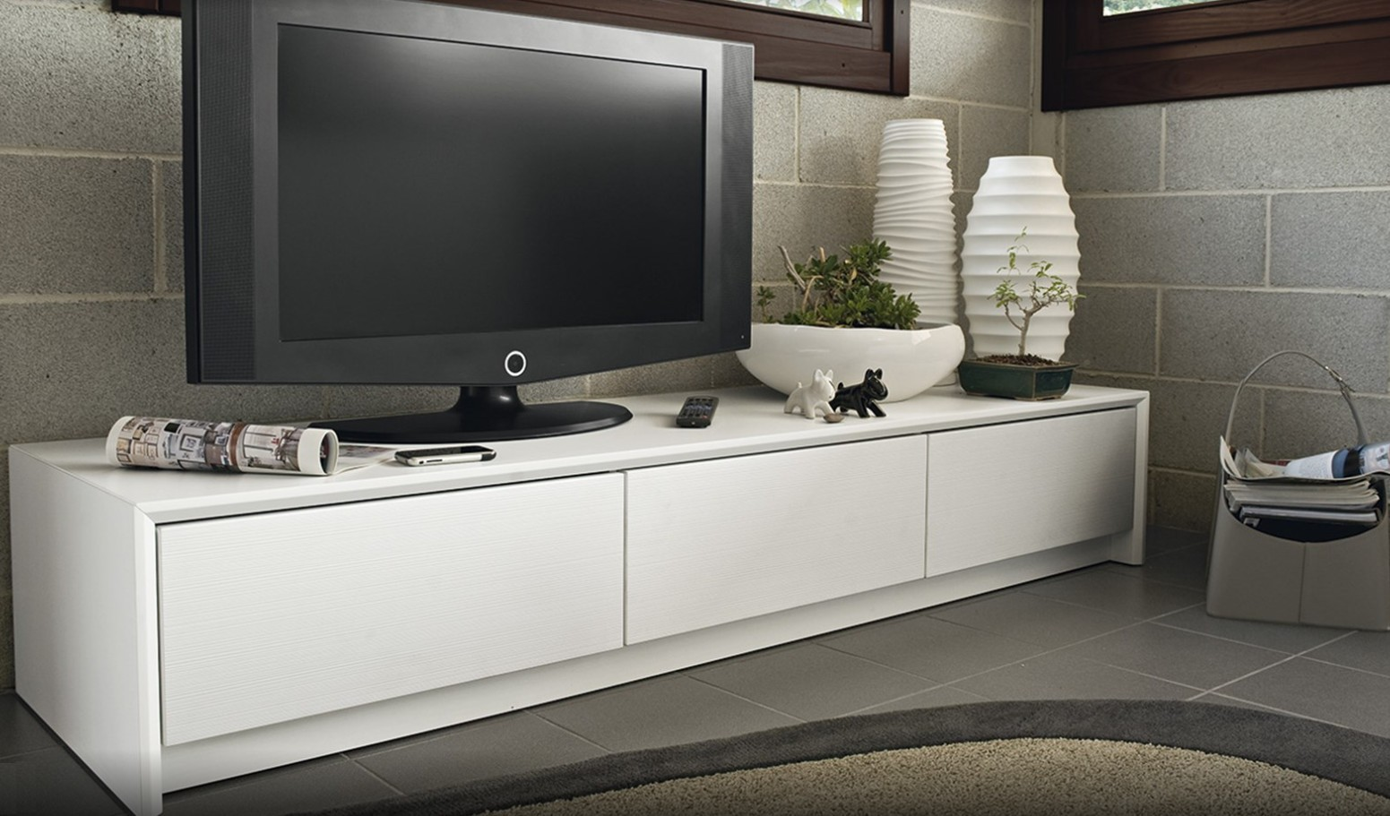 Calligaris Mobili Porta Tv.Password Tv Stand Tv Stands Living Room Connubia By