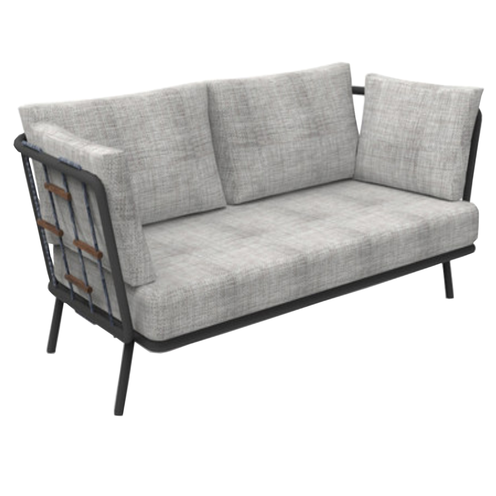 SOHO SOFA, By TALENTI ICON