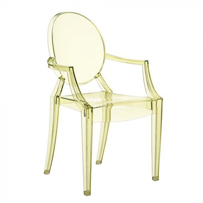 LOUIS GHOST, by KARTELL