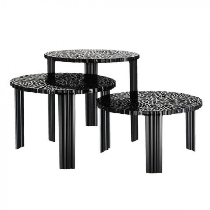 T-TABLE | Low Tables | Accessories | KARTELL - Masonionline
