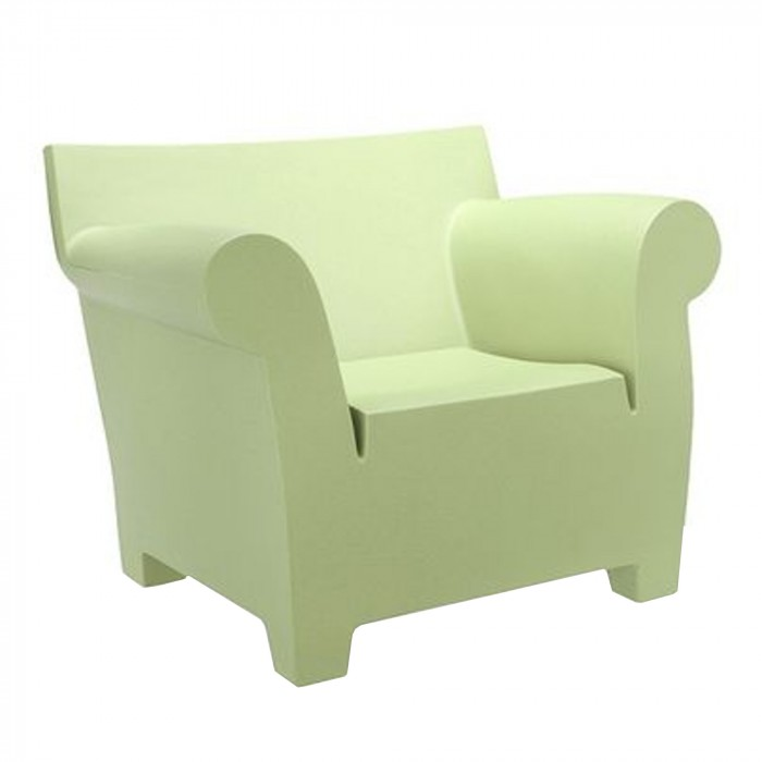 BUBBLE CLUB ARMCHAIR, by KARTELL