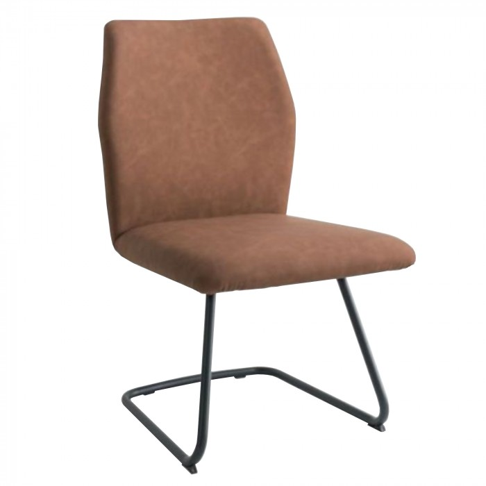 HEXA CURVED SLED BASE, by CONNUBIA BY CALLIGARIS