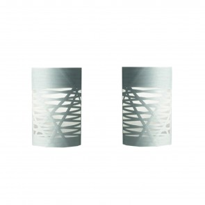 TRESS WALL LAMP, by FOSCARINI