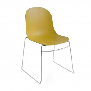 ACADEMY WITH SLAD LEGS, by CONNUBIA BY CALLIGARIS