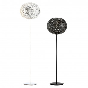 PLANET FLOOR LAMP, by KARTELL
