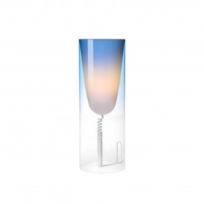 TOOBE TABLE LAMP, by KARTELL