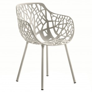 FOREST ARMCHAIR X2, by FAST