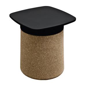 Tavolino contenitore DEGREE di Kristalia