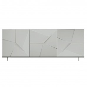 CONCRETE SIDEBOARD, by DALL'AGNESE