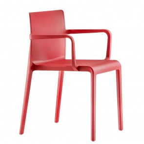 VOLT ARMCHAIR, by PEDRALI